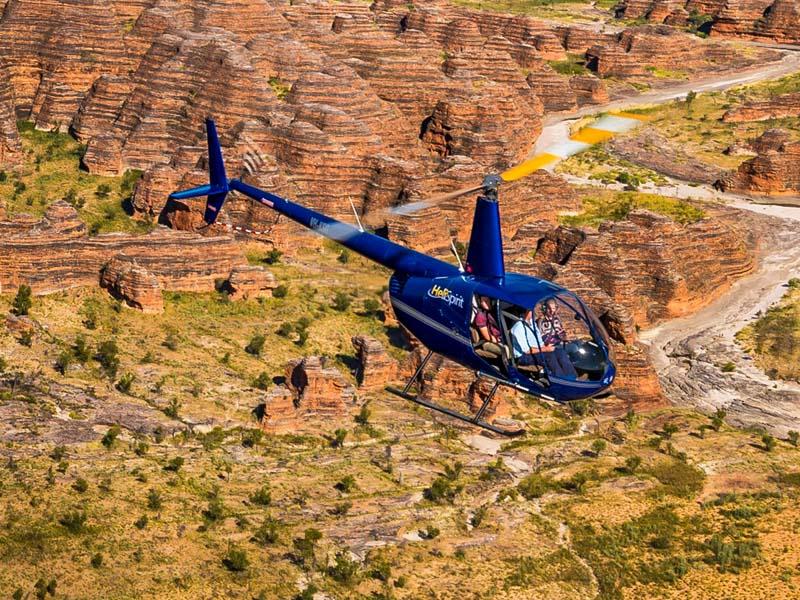 BBGT Aerial View Air Tours