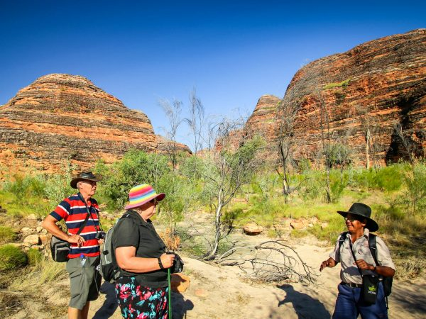 Kimberley Walking Tours Visitors Photography - BBGT