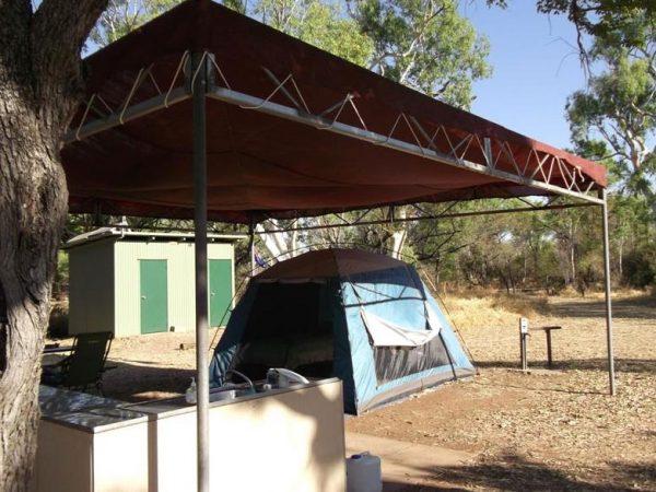 Walardi Campground BBGT WA
