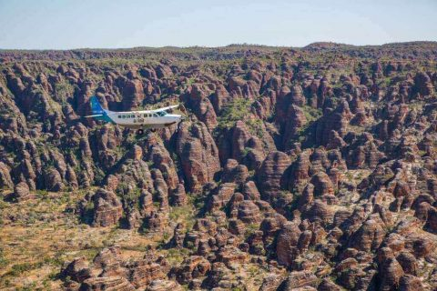 Bungle Bungle Tours from Kununurra
