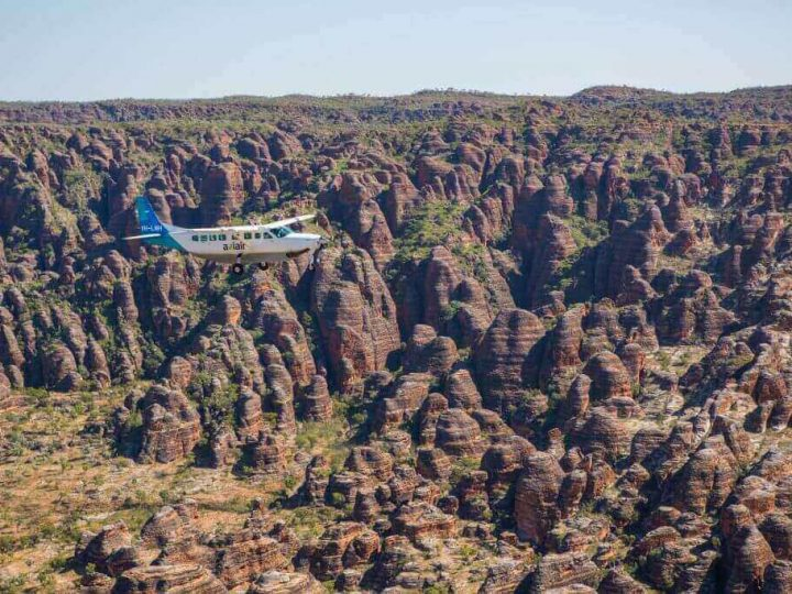 The Interesting Sights from a Kimberley Air Tour Kununurra