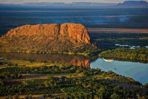Kimberley Australia Tours