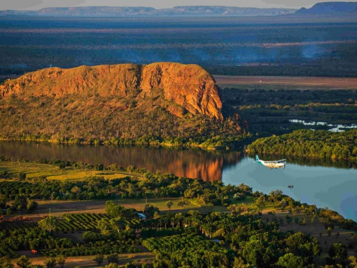 The Best Type of Kimberley Tours
