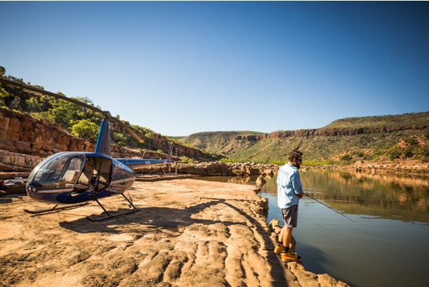 A Photo Blog of Awesome Kimberley Outback Tours