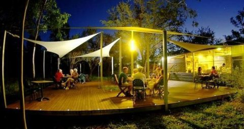 accomodation kimberley expeditions