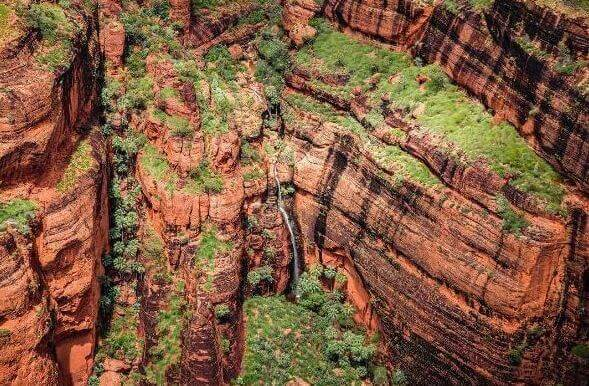 Where to visit on your Kimberley 4wd tours