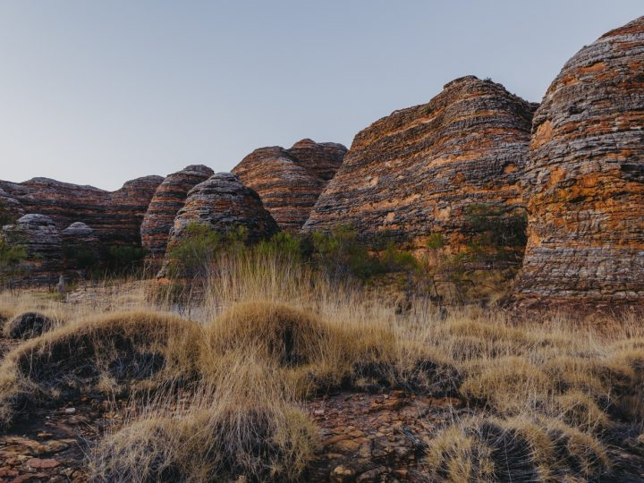 Looking to Enrich Your Life Through Nature? Time to Visit the Bungle Bungle, WA